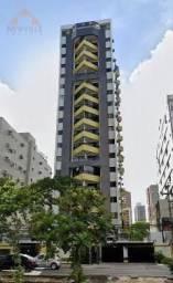 Apartamento com 2 quartos para alugar, 66 m² por R$ 2.000/mês com taxas - Boa Viagem - Rec