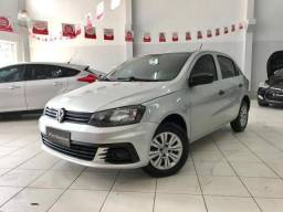GOL 2017/2018 1.6 MSI TOTALFLEX TRENDLINE 4P MANUAL