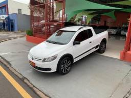 Saveiro TROOPER 1.6 CE 2012 Completa *TOP!