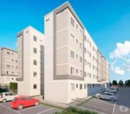 Apartamento à venda com 2 dormitórios em Jardim alvorada, Nova iguaçu cod:TUPI-VX