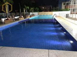 Apartamento com 3 dormitórios à venda, 88 m² por R$ 464.000,00 - Expedicionários - João Pe