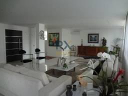 Apartamento à venda com 1 dormitórios em Higienópolis, São paulo cod:AP0321_RXIMOV