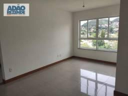 Apartamento à venda, 51 m² por R$ 200.000,00 - Araras - Teresópolis/RJ