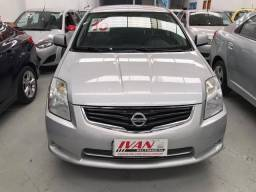 NISSAN SENTRA 2009/2010 2.0 16V FLEX 4P MANUAL