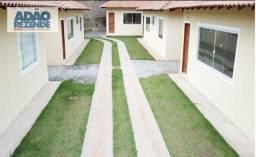 Casa com 3 dormitórios à venda, 78 m² - Albuquerque - Teresópolis/RJ