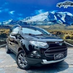 Ford Ecosport Freestyle 1.6 Automático