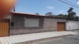 Excelente Casa individual, lote 360 m² Bairro Pedra Azul Contagem!!!