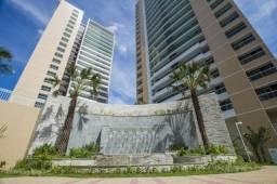 Apartamento com 3 suítes, 3 vagas à venda, 145 m² por R$ 1.333.531 - Guararapes - Fortalez