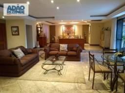 Cobertura com 4 dormitórios à venda, 410 m² - Agriões - Teresópolis/RJ