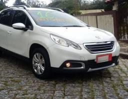 Peugeot 2008 allure automático