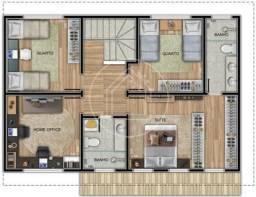 Título do anúncio: Casa em Condomínio à venda, 4 quartos, 2 vagas, Parque Copacabana - Belo Horizonte/MG