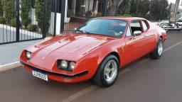 Adamo GT 1977