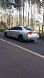 Honda Civic Lxs 2009/10