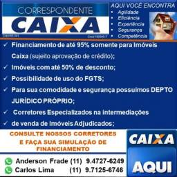 Terreno à venda em Vila menino ariovaldo, Penapolis cod:CX49490SP