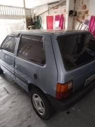 Fiat Uno 94 Só avista, Ler discrição - 1994