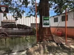 Terreno à venda, 1001 m² por R$ 1.060.000,00 - Fragata - Pelotas/RS