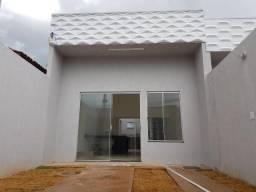 Excelente Casa 3Q no Recanto do Bosque com Integração Sala e Cozinha Oportunidade