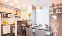 Apartamento - 2 quartos - 1 suíte - venda - rua josé izidoro biazetto, 281 - ecoville - cu