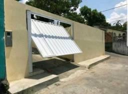Casa Ampla com 3 Suítes/ Conj. Vila Real- Cidade Nova/ Terreno 15x40