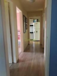 Apartamento com 3 dormitórios à venda, 67 m² por R$ 276.000,00 - Três Vendas - Pelotas/RS