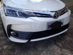 Corolla XEI 2019 único dono com 13mil km!!! - 2019