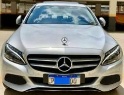 Mercedes benz c200 , ipva 2020 pago - 2016