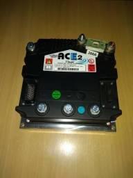 Controlador empilhadeira elétrica - Linde Still