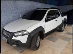Carro Fiat strada adventure 1.8 Cabine Dupla - 2013