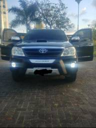 Hilux sw4 2007 - 2007