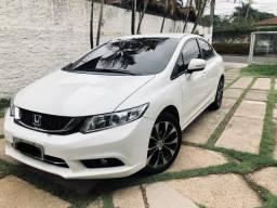 Honda Civic - 2016