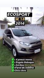 Ecosport SE 1.6 2014 - 2014