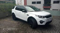 Land Rover Discovery Sport - Black Edition - 2016