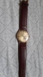 Relógio Mirvaine antigo Funciona