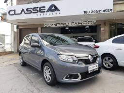 Renault/Sandero Expression 1.6 (IPVA 2020 PG) - 2018