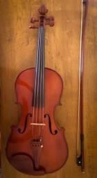 Viola de arco / Viola Clássica