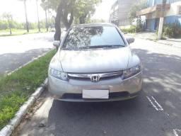 Honda civic gnv injetável - 2008
