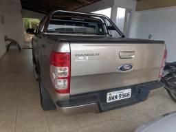 Ranger 2.2 XL 4x4 Diesel - 2015
