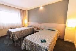 Apartamento à venda com 1 dormitórios em Centro, Curitiba cod:13391