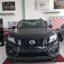 Nissan Frontier Attack Diesel 4x4 Automática 0 km - 2019