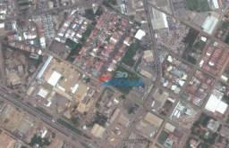 Área comercial - central - porto velho