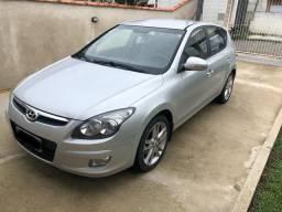 I30 prata 2011/2012 2.0 automático 16v 4 portas GLS - 2011