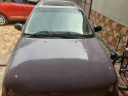 Hyundai Accent GLSR - 1995