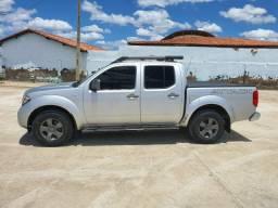 Frontier 2.5 - 2012