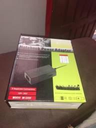 Adaptador universal de notebook