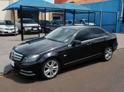 Mercedes Benz C200 1.8 Avantgarde 2012 - 2012