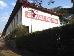 Imóvel Comercial (antigo Senai) em Sete Lagoas/MG