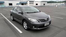 Corolla XEI 2.0 flex automático 2013 - 2013