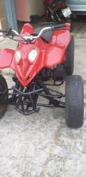 Vende-se ou troca -se em moto - 2010