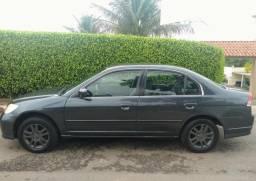 Vendo Honda Civic 2004 automático Urgente - 2004