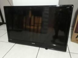 TV semp led 40 polegadas (Leia a descrição)